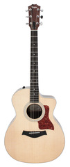 Taylor 214CE-FLTD Grand Auditorium 2013 Fall Limited