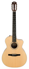 Taylor 214CE-N Grand Auditorium Nylon Acoustic electric