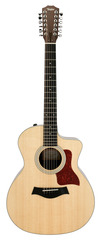 Taylor 254CE Deluxe Grand Auditorium 12 String Acoustic Electric
