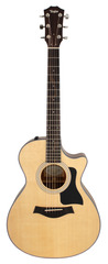 Taylor 312CE Grand Concert Acoustic Electric