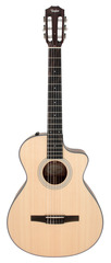 "Taylor 312CE-N 2014 Grand Concert Nylon Acoustic Electric ""New Lower Price"""
