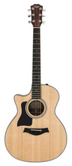 Taylor 314CE-LH Grand Auditorium Left Handed Acoustic Electric