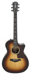 Taylor 314CE Limited 2017 Grand Auditorium Acoustic Electric