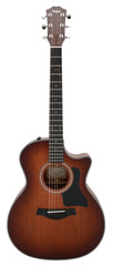 Taylor 324CE-SEB Special Edition Grand Auditorium Shaded Edgeburst