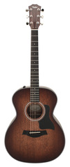 Taylor 324E-SEB Grand Auditorium Special Edition Shaded Edgeburst Acoustic Electric