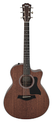Taylor 326CE Grand Symphony Acoustic Electric