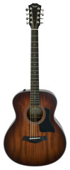 Taylor 326E-Baritone 8 String SEB Special Edition Grand Symphony Shaded Edgeburst