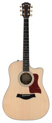 Taylor 410CE Dreadnought 2011 Fall Limited