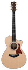 Taylor 412-CE-LTD Grand Concert 2011 Limited Rosewood/Sitka