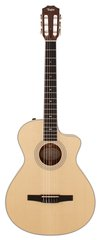 Taylor 2013 412CE-N Grand Concert 2011 Nylon Acoustic Electric