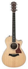Taylor 412CE Grand Concert 2013 Acoustic Electric