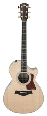 Taylor 412CE Grand Concert 2014 Spring Limited Acoustic Electric