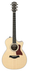 Taylor 414CE-ES2 Grand Auditorium Acoustic Electric