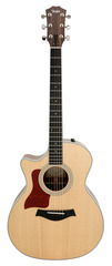 Taylor 414CE Grand Auditorium Left Hand Acoustic Electric