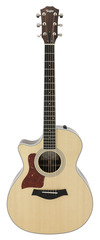 Taylor 414CE Rosewood Grand Auditorium Left Hand Acoustic Electric
