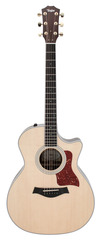 Taylor 414CE Grand Auditorium 2014 Spring Limited Acoustic Electric