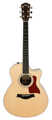 Taylor 416CE Grand Symphony Ovangkol Acoustic Electric