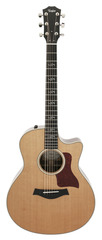 Taylor 416CE Limited Walnut