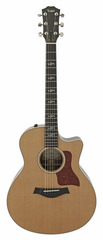 Taylor 416CE Walnut 2016 Limited