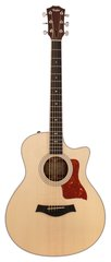 Taylor 416-CE Grand Symphony Baritone 2012 Spring Limited
