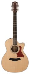 Taylor 454CE Grand Auditorium 12 String Acoustic Electric
