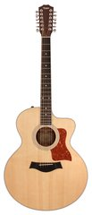 Taylor 455-CE Jumbo 12 String Acoustic Electric
