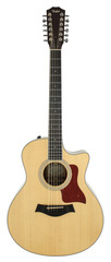 "Pre-Owned Taylor 456CE Grand Symphony 12 String Acoustic Electric ""Holiday Sale Price"""