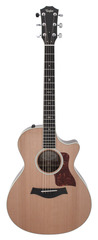 Taylor 512CE Grand Concert Cedar Top Acoustic Electric