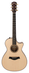 Taylor 512CE 2010 Limited Grand Concert Koa Acoustic Electric