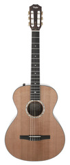 Taylor 512E-N Grand Concert Nylon Acoustic Electric