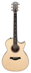 Taylor 514CE Limited Edition GA Flamed Mahogany Acoustic Electric