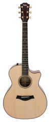 Taylor 514-CE Limited Grand Auditorium Koa Acoustic Electric