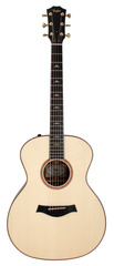 Taylor 514E-FLTD Grand Auditorium 2013 Fall Limited