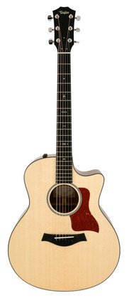 Taylor 516CE Grand Symphony<BR>Acoustic Electric