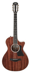 Taylor 522CE 12 Fret Grand Concert First Edition Mahogany