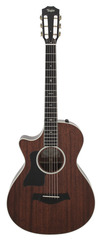 Taylor 522CE 12 Fret Grand Concert Left Hand Acoustic Electric