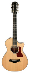 Pre-Owned Taylor 552CE 12 Fret Grand Concert 12 String Demo Acoustic Electric