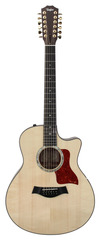 Taylor 556CE Grand Symphony 12 String Acoustic Electric