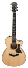 Taylor 612CE Grand Concert Torrefied Top Acoustic Electric