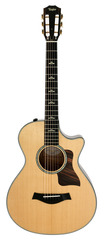 Taylor 612CE 12 Fret Grand Concert First Edition Torrified Top Acoustic
