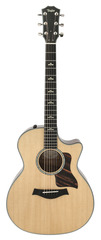 Taylor 614CE Grand Synphony Torrified Top Acoustic Electric