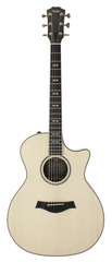 Taylor 614CE-LTD Grand Auditorium 2013 Spring Limited