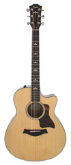 Taylor 616CE Grand Symphony First Edition Torrified Top Acoustic