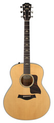 Taylor 618E Grand Orchestra First Edition Torrified Top Acoustic Electric Bundle