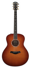 Taylor 618E Grand Orchestra Acoustic Electric Del Mar Edgeburst