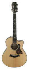 Taylor 656CE 12 String Grand Symphony Acoustic Electric
