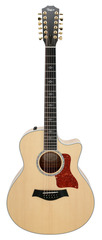 Taylor 2013 Demo 656CE 12 String Acoustic Electric