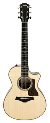Taylor 712-CE Grand Concert Acoustic Electric