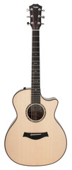 Taylor 714CE FLTD Grand Auditorium 2014 Fall Limited