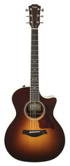 Taylor 714CE High Performance Grand Auditorium  Acoustic